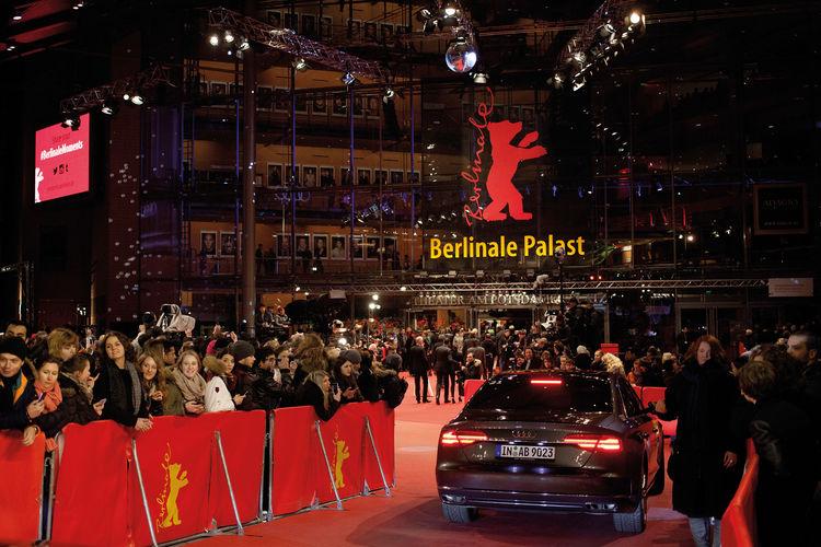 Audi Programmkino - Berlinale Filme im Audi Programmkino