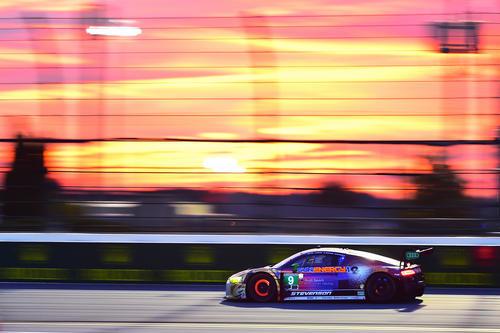 24h Daytona 2016