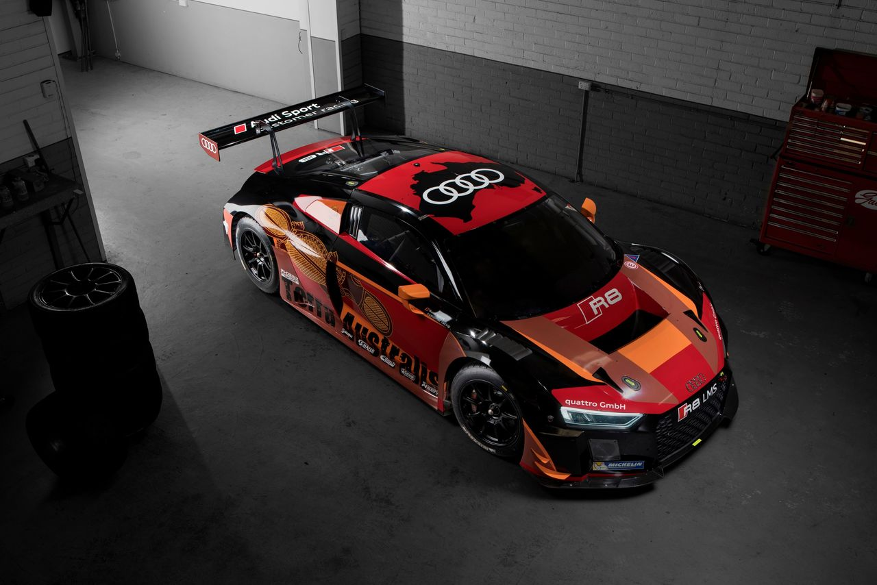 Customer teams determined to clinch third victory for Audi