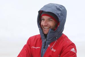 Timo Scheider, Audi driving experience Saalbach
