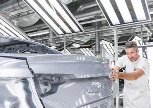 Audi Ingolstadt site