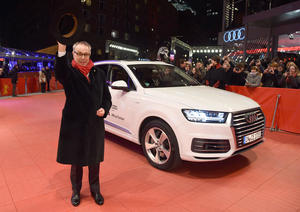 Audi at the 66th Berlinale:
