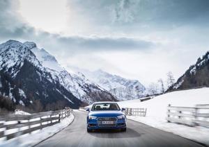 Audi A4 TFSI ultra