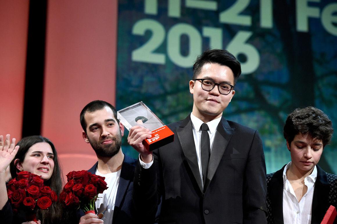 Berlinale: Chiang Wei Liang wins Audi Short Film Award