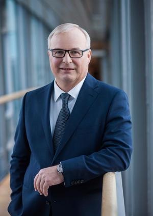 Prof. Dr.-Ing. Hubert Waltl