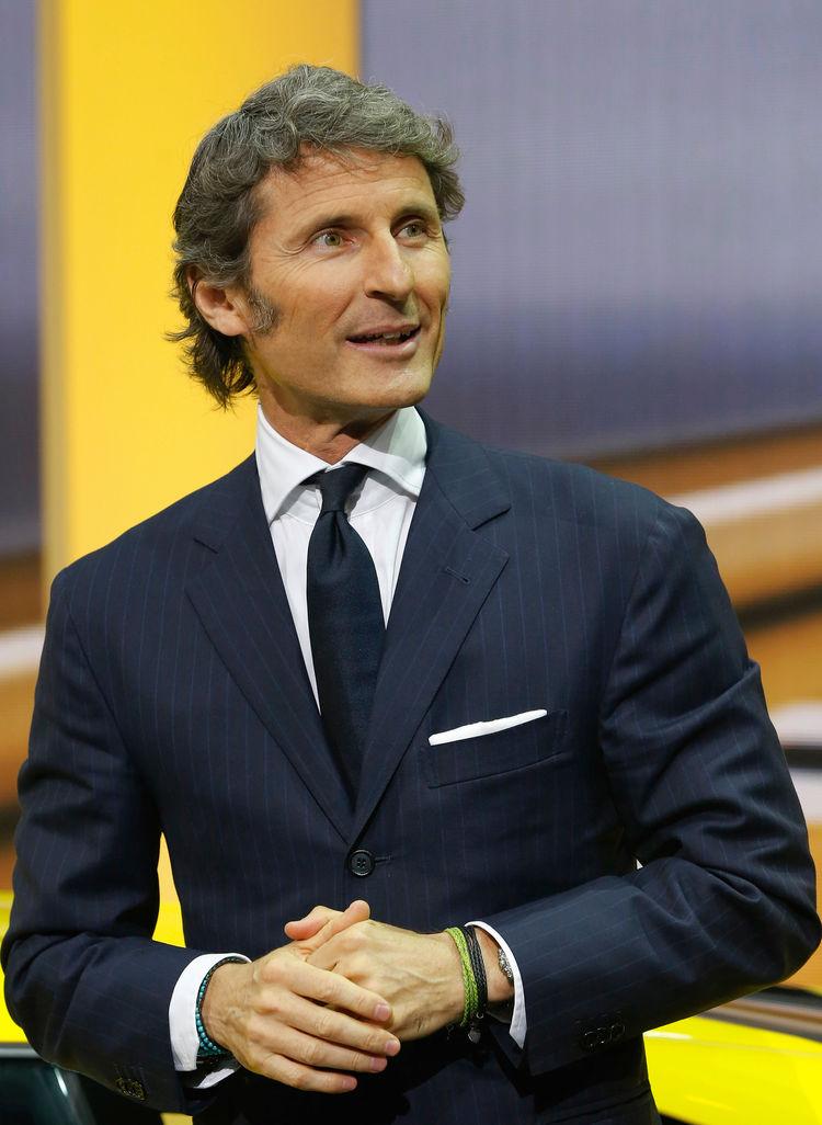 Stephan Winkelmann