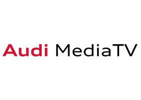 Audi Media TV