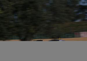 DTM Test Monteblanco