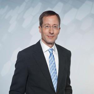 Axel Strotbek