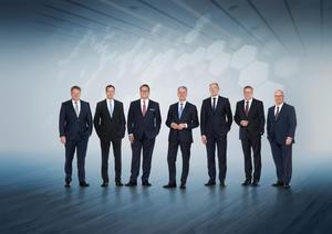 Vorstand der AUDI AG
