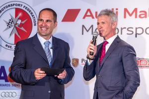 Audi Malta Motorsport Awards