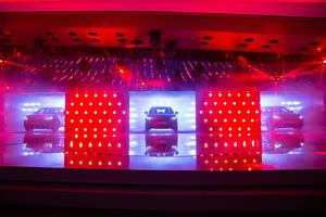 Automobilsalon Genf 2016