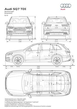 Audi Q5 Technische Daten Pdf