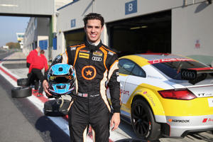 Audi Sport TT Cup, 2016 driver lineup