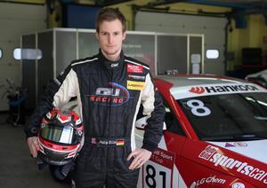 Audi Sport TT Cup, Fahrerkader 2016