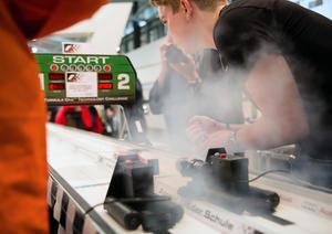 """Formel 1"" im Audi Forum Neckarsulm"