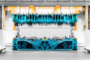 Audi develops a new generation of tools