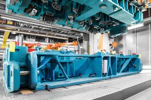 Audi entwickelt neue Werkzeuggeneration