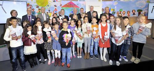 Audi unterstützt Profilschule Ingolstadt
