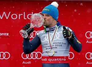 Audi FIS Ski Weltcup St. Moritz 2016
