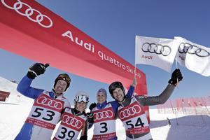 2015/16 Audi quattro Ski Cup