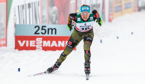 2015/16 FIS Cross-Country World Cup