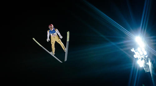 2015/16 FIS Ski Jumping World Cup