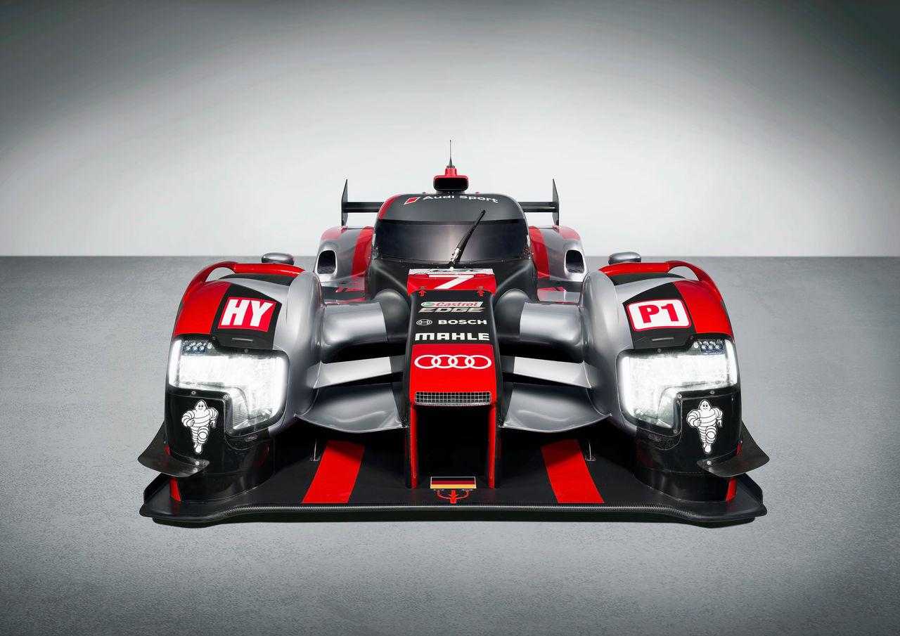 Kelebihan Audi R18 Murah Berkualitas