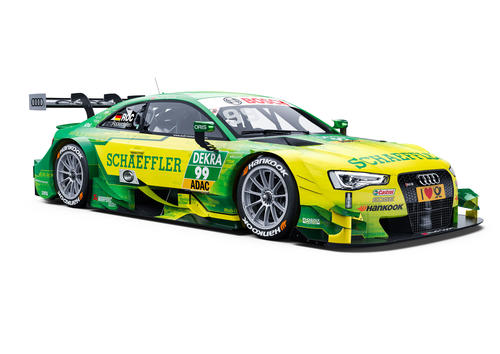 Audi RS 5 DTM 2016
