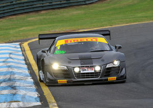 Australian GT Trophy Series 2016