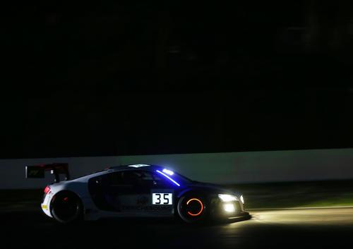 Blancpain GT Series