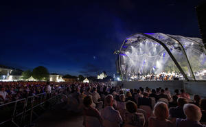 Audi Summer Concerts 2014