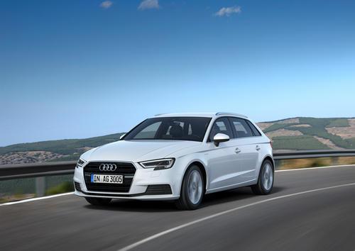 Audi A3 Sportback g-tron