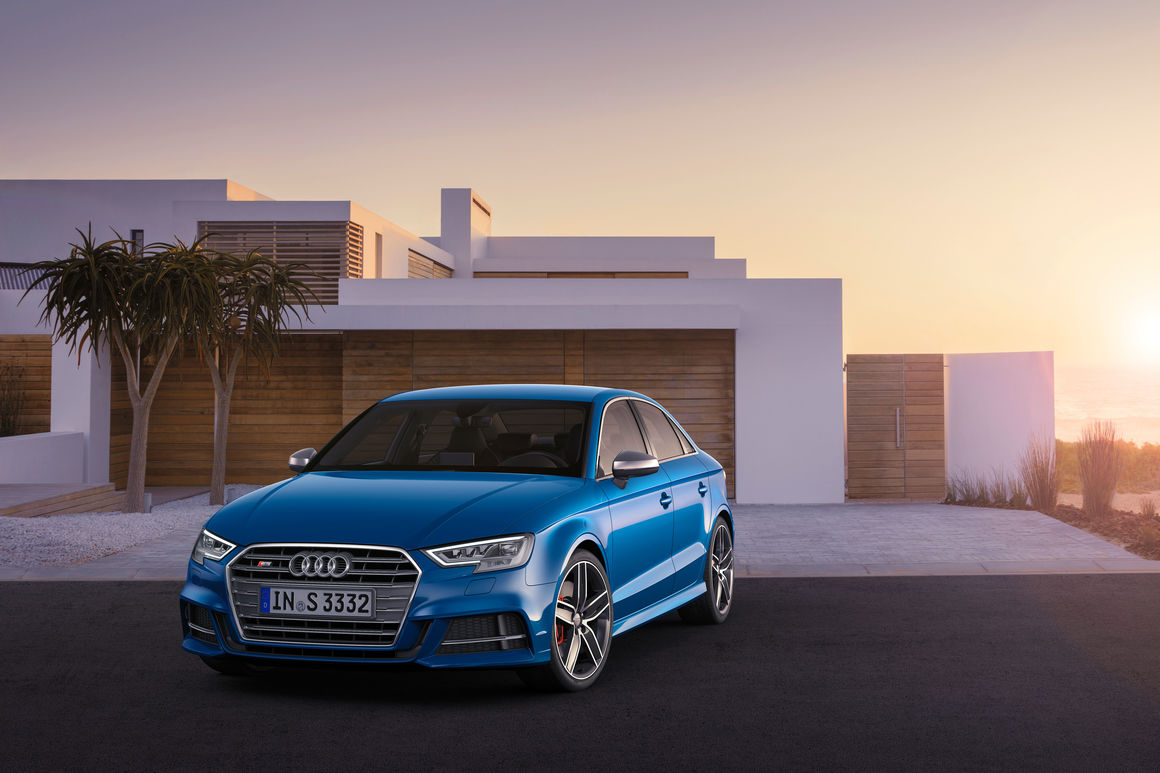 2017 Audi A5 Reveal is June 2nd - Page 2 Audi V Powercurve on
