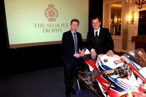Segrave Trophy 2016