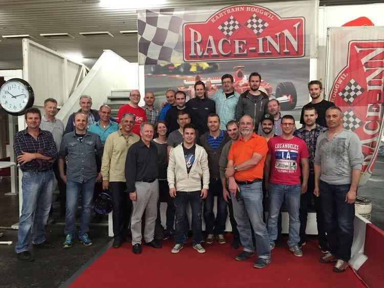 Race in Roggwil