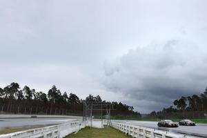 DTM-Test Hockenheim