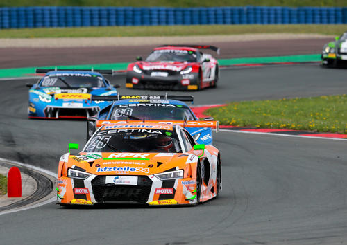 ADAC GT Masters 2016