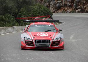 Spanische Berg-Meisterschaft 2016