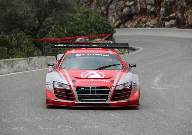 Spanish Hill Climb Championship 2016
