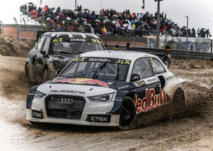 World RX Montalegre