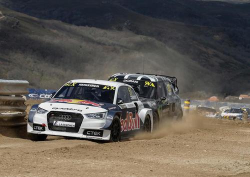 World RX Montalegre