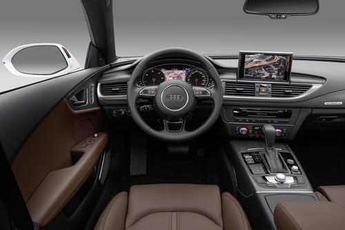 Audi A7 Sportback (2014)