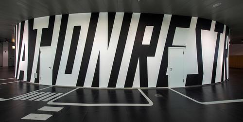 Audi Kunstraum bringt Kunst in den Raum