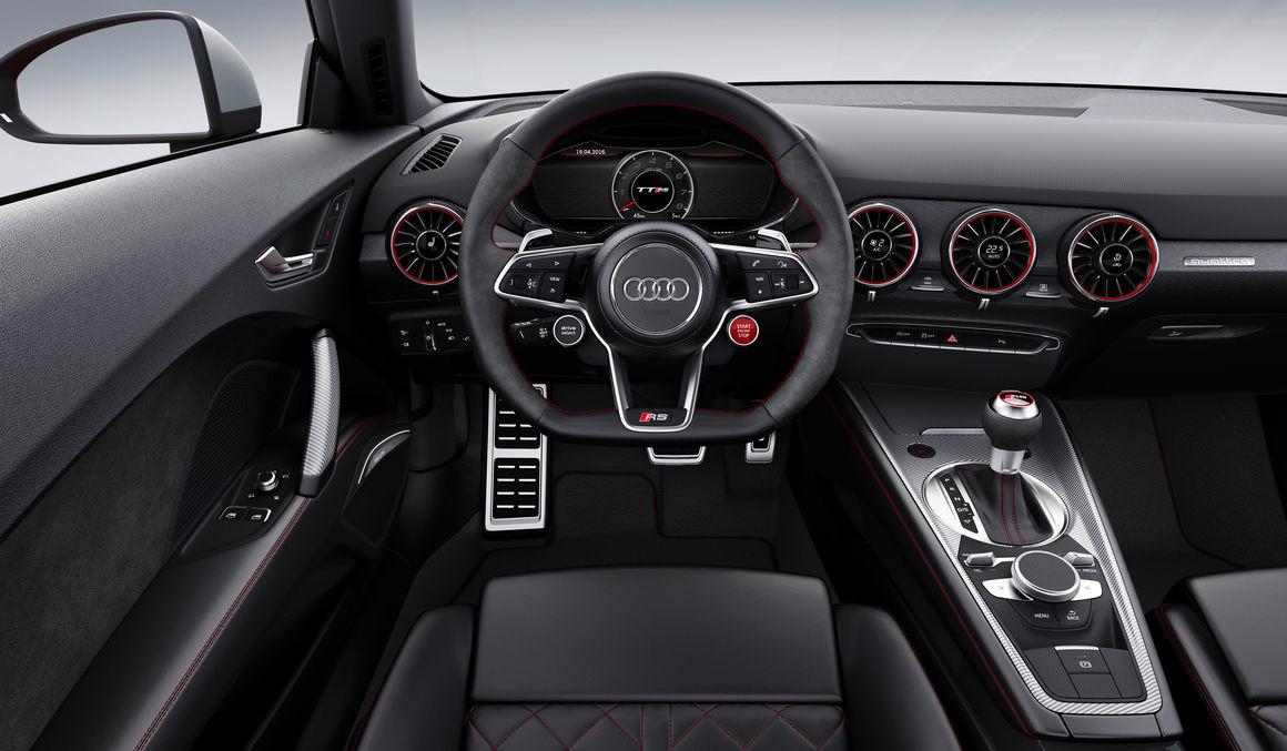 Audi TT RS Coupé (2016) | Audi MediaCenter  Audi Rs Black on 2014 audi tt black, 2016 chevrolet colorado black, 2016 audi tt colors, audi a6 black, 2016 ford rs black, 2016 audi q7, 2016 camaro rs black, 2016 lexus ls black,