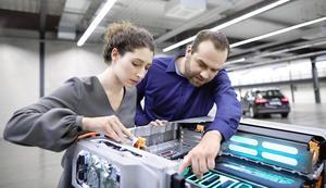 trendence-Studie: Audi ist Top-Arbeitgeber
