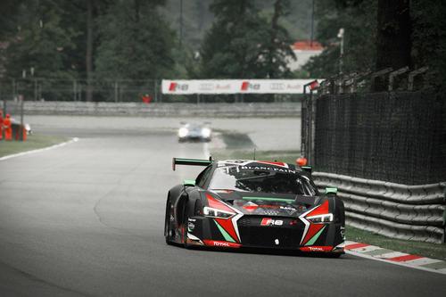 2016 Blancpain GT Series Endurance Cup