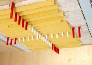 """Audi Umweltstiftung: Startschuss für Hightech Bienenstock """"Smart HOBOS"""""""