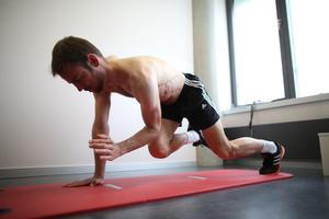 DTM-Fitnesscheck