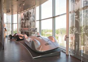 Motorsport – ein faszinierendes Stück Erfolgsgeschichte